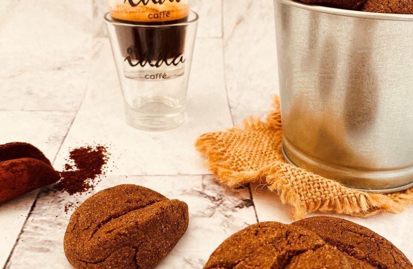 BISCOTTI CHICCO DI CAFFE'