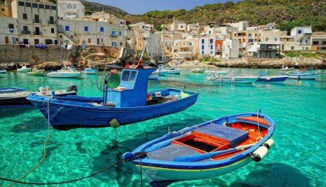 Arrivi e partenze. La stagione turistica in Sicilia conta già numeri positivi