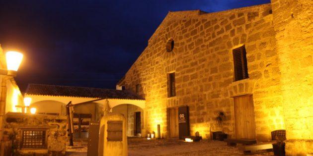 """""""Vin de Zucco: il vino del Duca D'Aumale"""" a Partinico"""