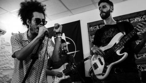 Blues di mezzogiorno, Davide Shorty nel nuovo singolo dei Funk Shui Project