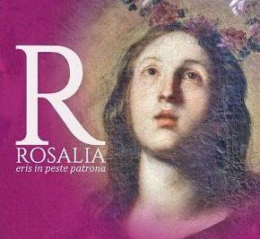 A Palazzo dei Normanni, una mostra celebra Santa Rosalia