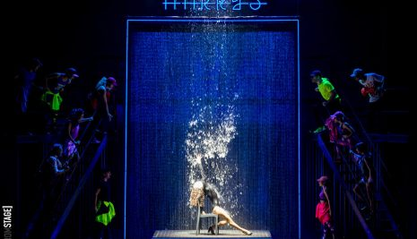 """Flashdance – Il Musical"" approda nei teatri in Sicilia"