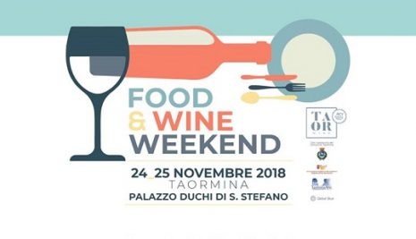 Food & Wine Weekend