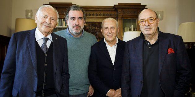 """La Capinera: il """"melodramma moderno"""" di Bella e Mogol, regia Dante Ferretti"""