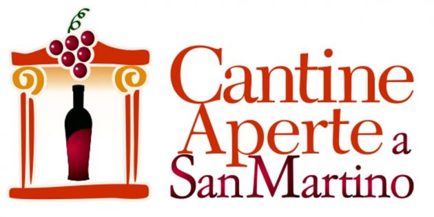 Cantine Aperte e San Martino