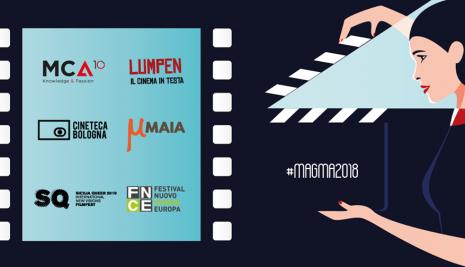 TornaMagma – Mostra di Cinema Breve