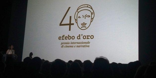 A The way Station l'edizione 40 dell'Efebo d'Oro