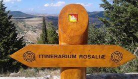 Itinerarium Rosaliæ: un percorso tra religione, natura ed enogastronomia.