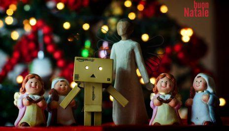 A casa per Natale