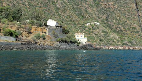 BCsicilia contraria al secondo porto turistico nell'isola di Salina