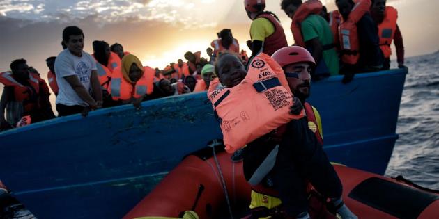 Immigrazione, il duro prezzo della propaganda