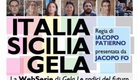 Italia Sicilia Gela – sogni, speranze e contraddizioni.