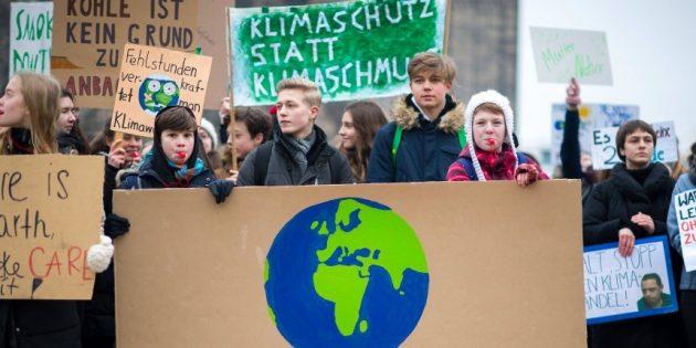 Un futuro per il pianeta