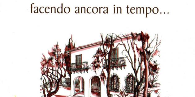 """Alfredo La Grua e """"Altre elegie. Facendo ancor in tempo…"""""""
