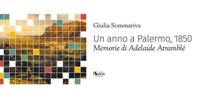 """""""Un anno a Palermo, 1850"""""""