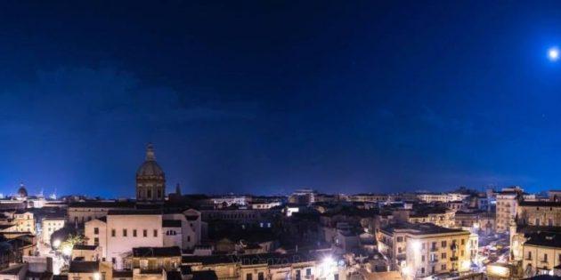 Sabato 6 aprile: dai tetti ai sotterranei di Palermo. Torre di S. Nicolò, le Muchate arabe, il mito dei Beati Paoli