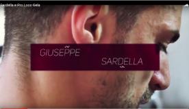 Giuseppe Sardella per difendere il titolo