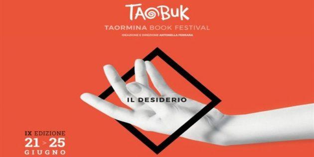 Apre oggi la IX edizione del Taobuk festival a Taormina