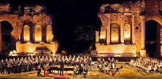 Catania, al Monastero dei Benedettini il concerto del Coro Lirico Siciliano