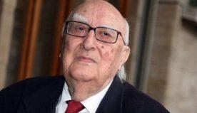 È morto Andrea Camilleri
