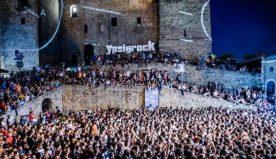 Ypsigrock festival: oggi il via alla 23° edizione