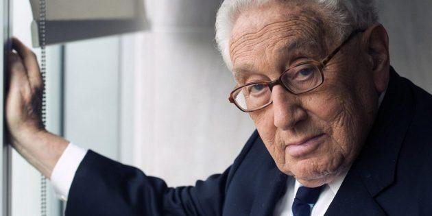 Ordine mondiale di Henry Kissinger