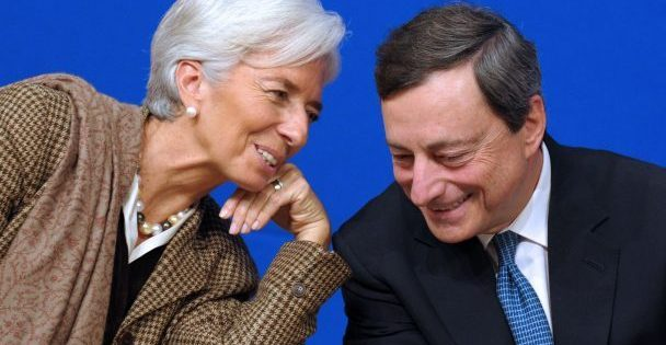 Il quantitative easing alle porte?