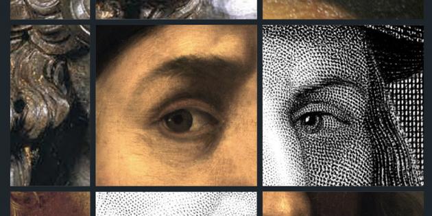 """""""Leonardo da Vinci, i volti di un genio"""" a Catania"""