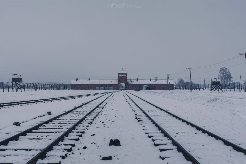 Il campo di concentramento e di sterminio di Auschwitz-Birkenau II