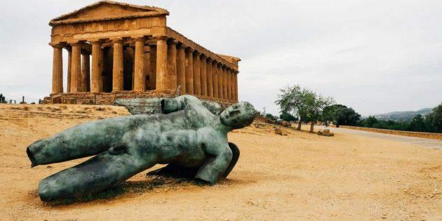 Forbes: Sicilia meta top per turisti stranieri