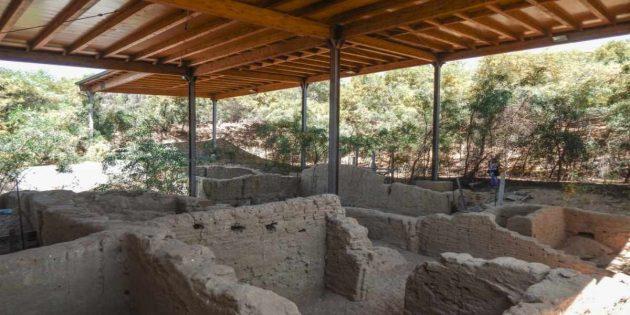 Eracleonte da Gela nel 233 a.C. o nel 2020 d.C.?