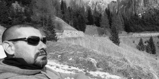 """""""Il tempo"""", il primo romanzo di Massimo Zurlo"""