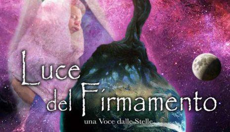 """""""Luce del firmamento"""", il libro di Lidia Gambuti ed Ermes Gudi"""