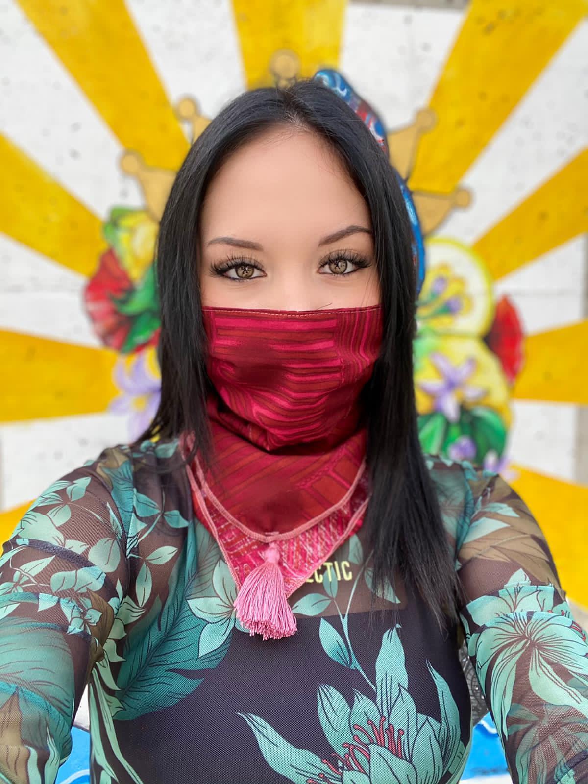 Il foulard