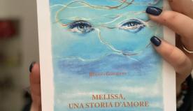 """""""Melissa, una storia d'amore"""" di Renato Gadaleta"""