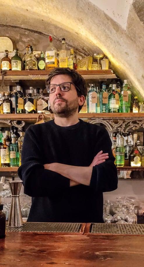 Luigi Liccardo: immagino storie e mi viene voglia di scriverle | L'Autore | Libri | CoseNostreNews.it