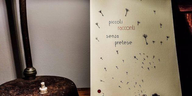 Luigi Liccardo: immagino storie e mi viene voglia di scriverle