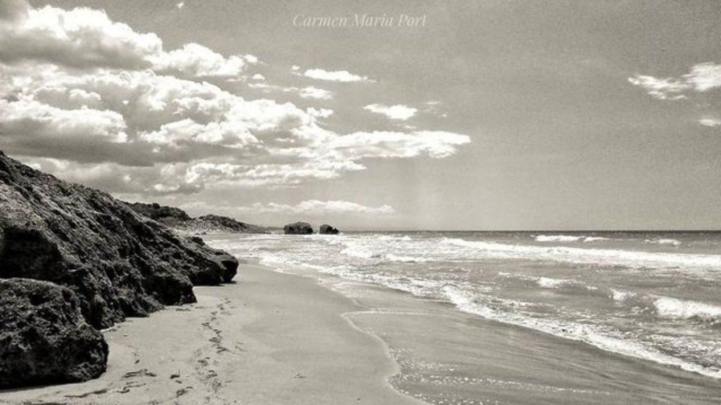 Spiaggia di Gela (CL)