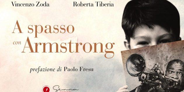 A spasso con Armstrong